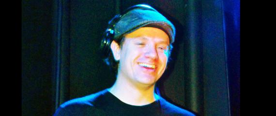 DJ Dab Hammarica Dance Music PR