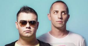 Myon & Shane 54 Remix Of Armin Van Buuren And Deadmau5