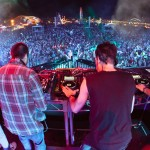 Hammarica.com Daily DJ Interview: Dirtyphonics