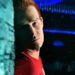 Hammarica.com Daily DJ Interview: Darude On ITV Live!