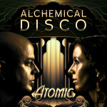 BROOKLYN-BASED ALCHEMICAL DISCO RE-IGNITES THE FIRE OF BLONDIE'S ATOMIC