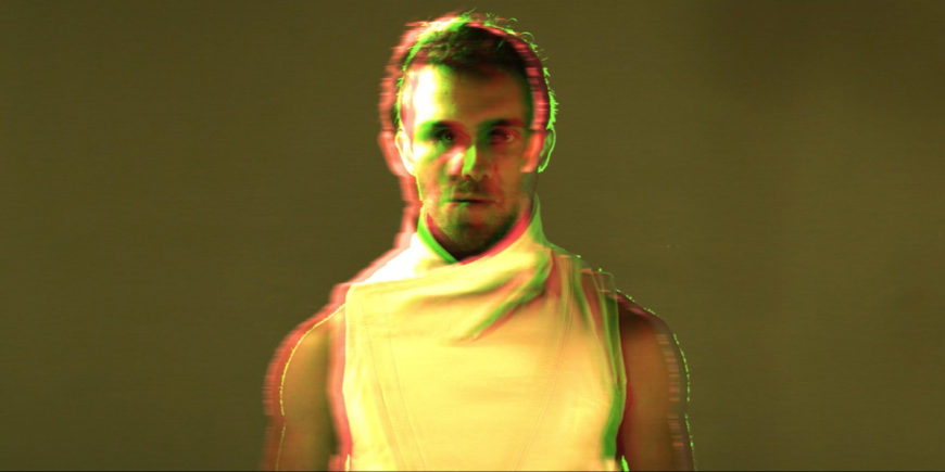 Alpine Universe Helios music video